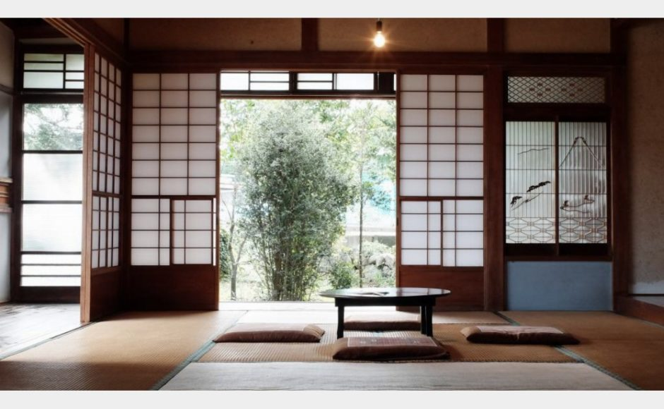 Fululu古民家山岸邸 ‐飯能の家-