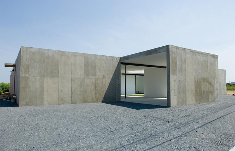 ハウススタジオの概念を打ち破った、光に満ちあふれた美しい撮影のための空間|CONTACT STUDIO