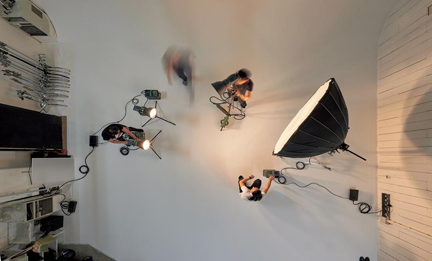スタジオ撮影フロー まるわかりガイド|スタジオ探しから支払いまでの流れを知ろう