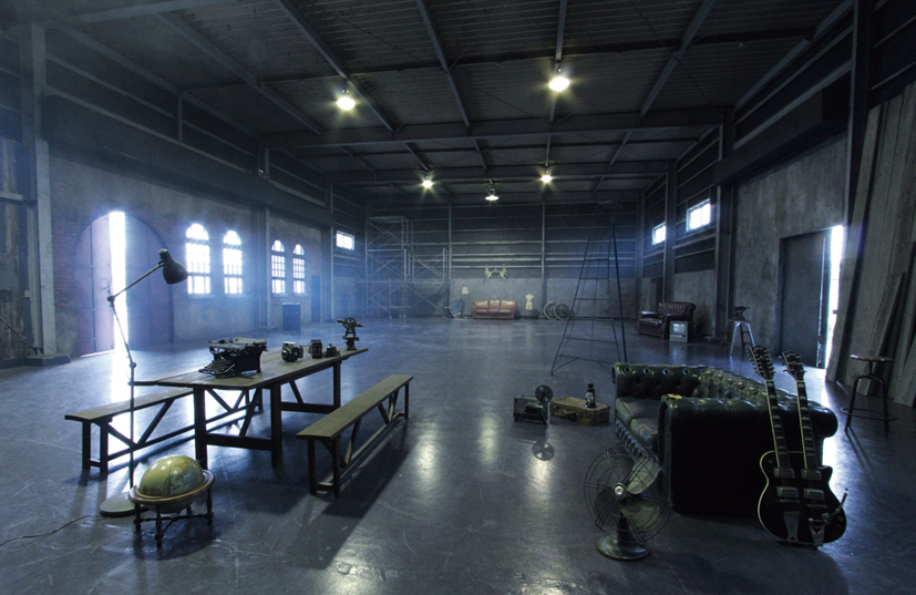 Grass Factory(グラスファクトリー)