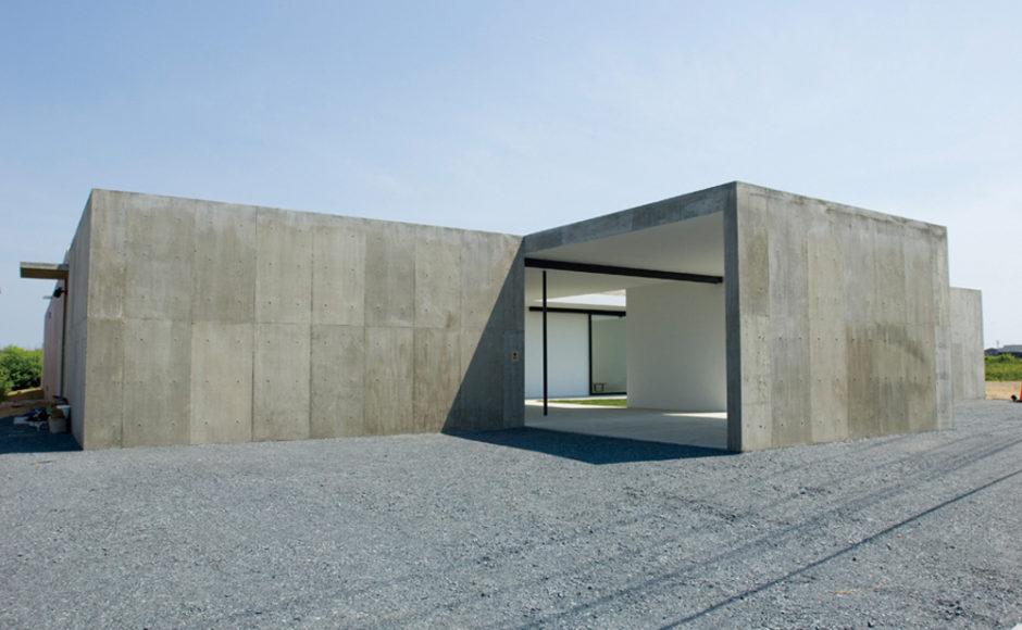 ハウススタジオの概念を打ち破った 光に満ちあふれた美しい撮影のための空間<br>CONTACT STUDIO