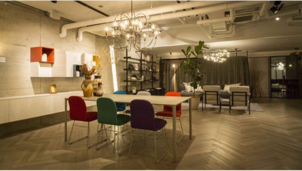 Studio  LCI 照明家具Showroom