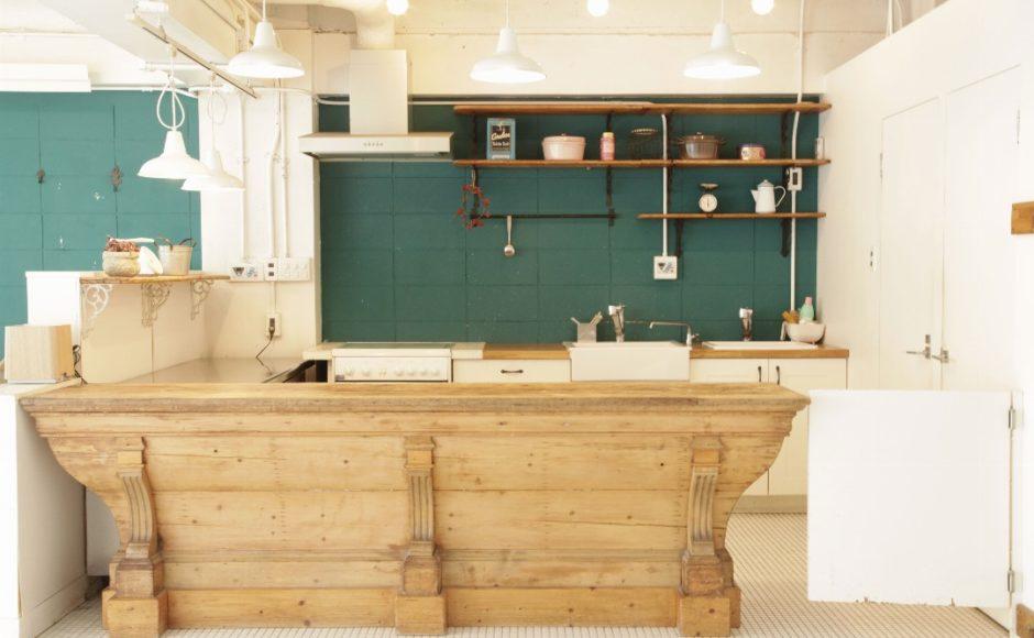 ハスハチキッチンスタジオ