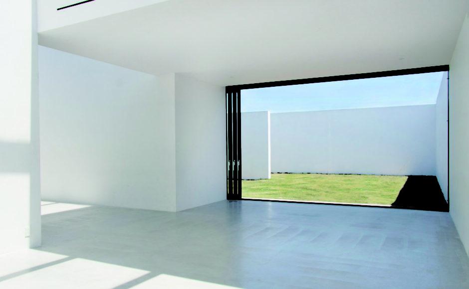 保護中: ハウススタジオの概念を打ち破った、光に満ちあふれた美しい撮影のための空間<br>CONTACT STUDIO