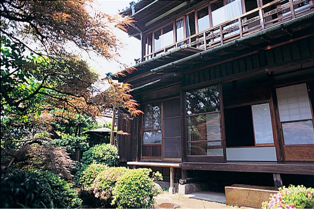 東京都内-一軒家-根津スタジオ