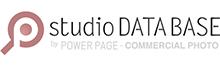 スタジオデータベース(studio DATA BASE)-ロゴ