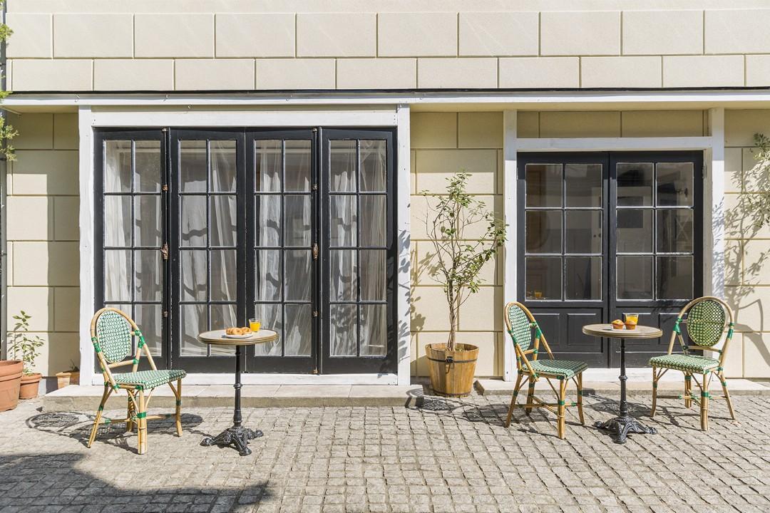 渋谷・世田谷-mimosa house Parure(スタジオパスティス・バジル)