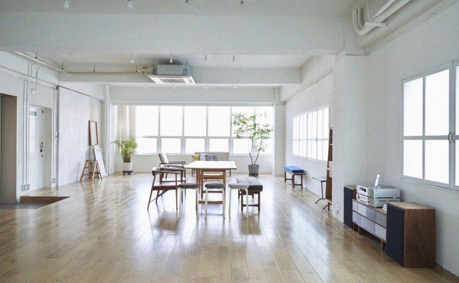 厳選!【目黒区・港区】ナチュラルテイストのハウススタジオ(レンタル撮影スタジオ)一覧