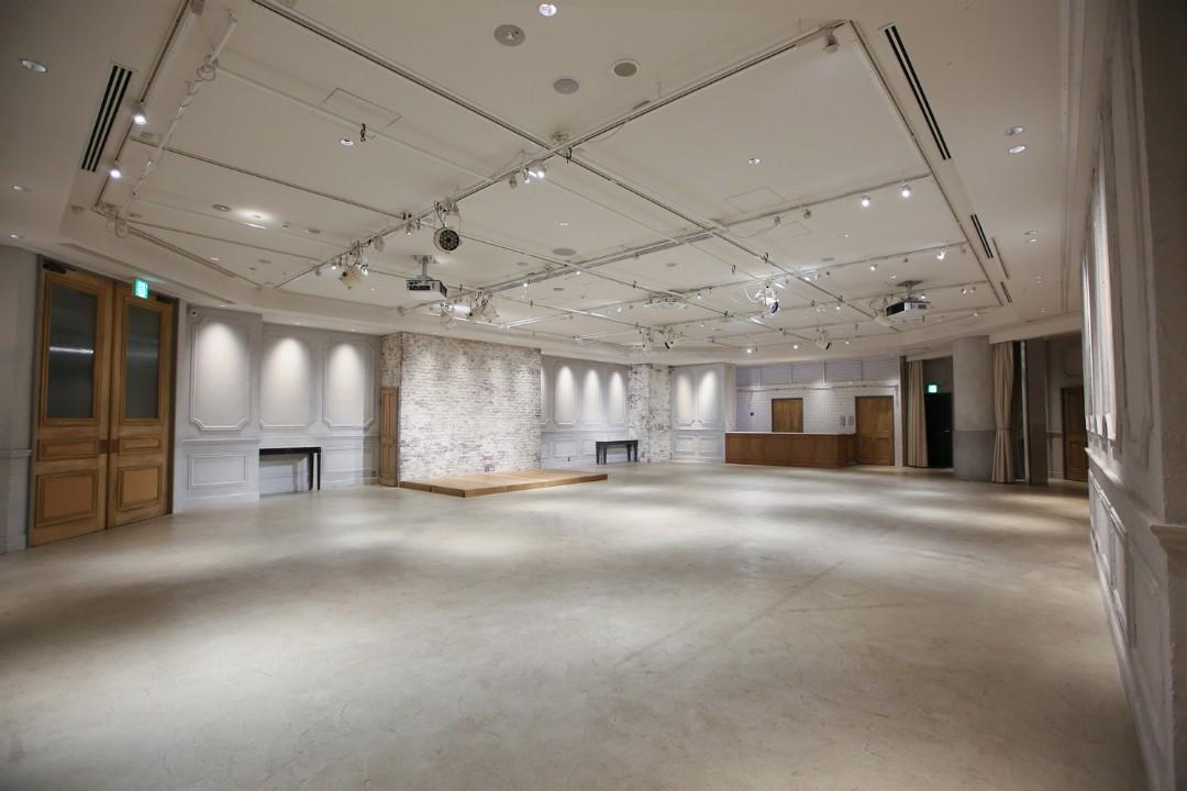 世田谷-渋谷-スタイリッシュ-BANQUET(1F)TRUNK BY SHOTO GALLERY