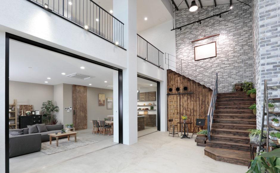 都内に複数の多様な生活シーンを提供するハウススタジオ<br>STUDIOピア
