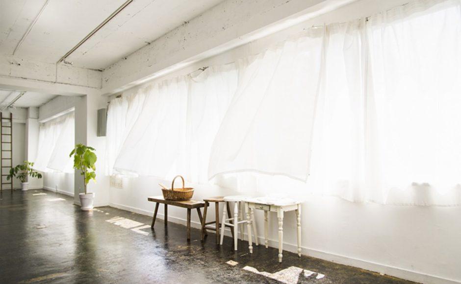 厳選!【東京 港区・渋谷区・杉並区】24時間対応のレンタル撮影スタジオ