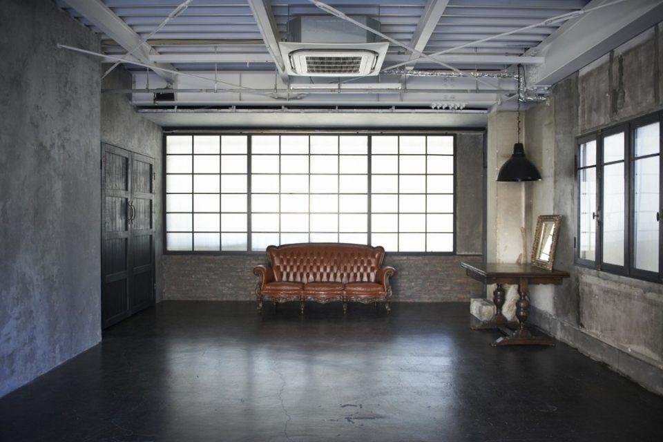 【ハウススタジオ 東京】360°の全天球写真と立体見取り図で撮影スタジオをバーチャル体験