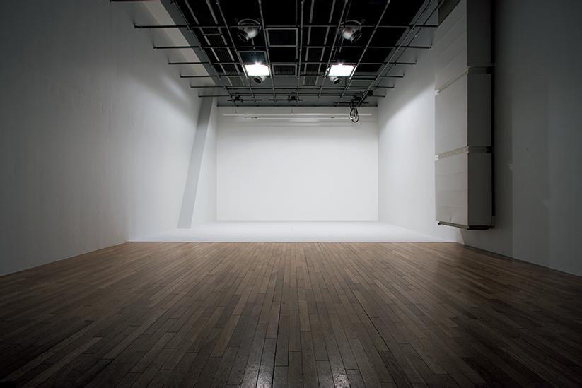 スタジオエビス studio8